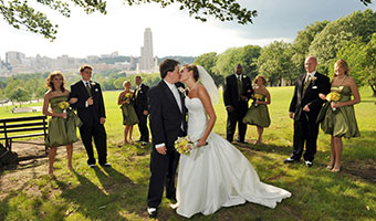 Pittsburgh Officiant Services