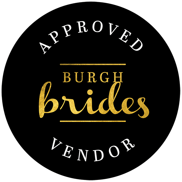 Burgh Brides Approved Vendor